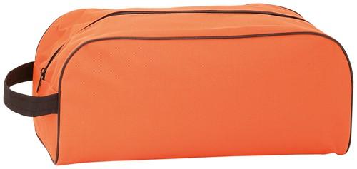 Pirlo taška na boty Oranžová