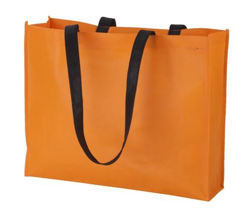 Tucson nákupní taška Oranžová