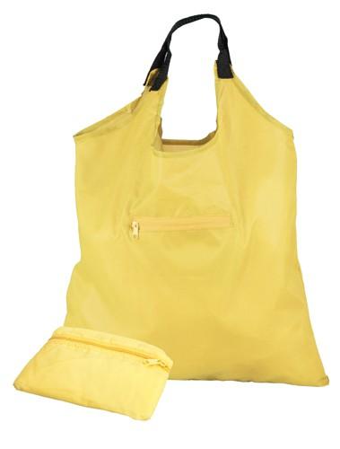 Kima skládací taška Žlutá