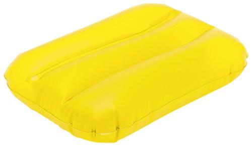 Egeo nafukovací polštářek Žlutá