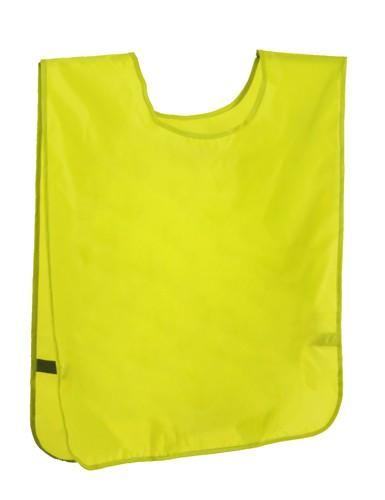 Sporter trikot pro dospělé Žlutá