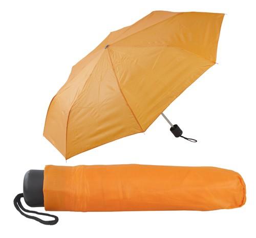 Mint deštník Oranžová