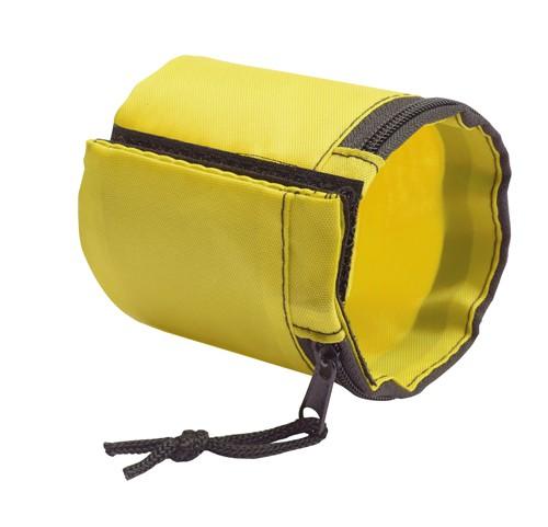 Benix peněženka na zápěstí Žlutá