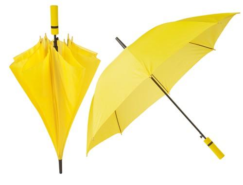 Dropex deštník Žlutá