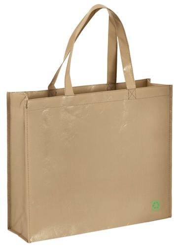 Flubber nákupní taška Natur