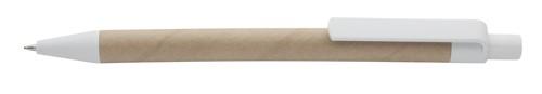 Ecolour kuličkové pero Natur