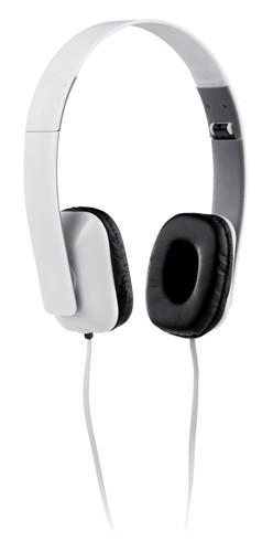 Yomax sluchátka Bílá