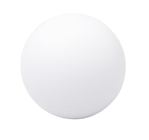 Pelota antistresový míček Bílá