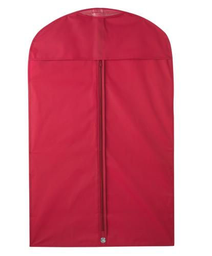 Kibix vak na obleky Červená