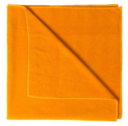 Lypso ručník Oranžová