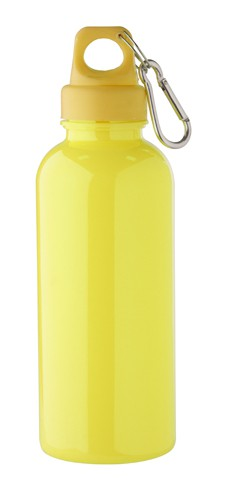 Zanip sportovní láhev Žlutá