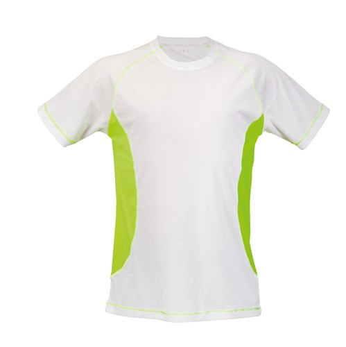 Combi tričko Žlutá