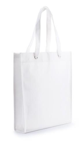 Campax nákupní taška Bílá