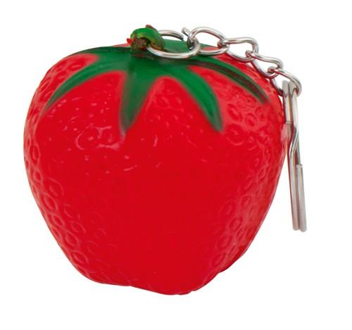 Fruty antistresový přívěšek na klíče