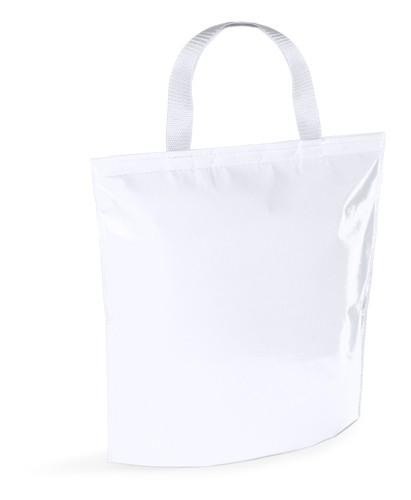 Hobart chladící taška Bílá