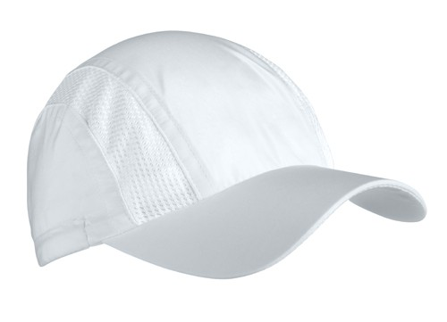 Lenders baseballová čepice Bílá