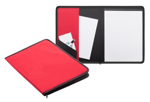 Tendex sloha na dokumenty Červená