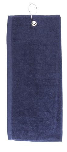 Tarkyl golfový ručník Modrá