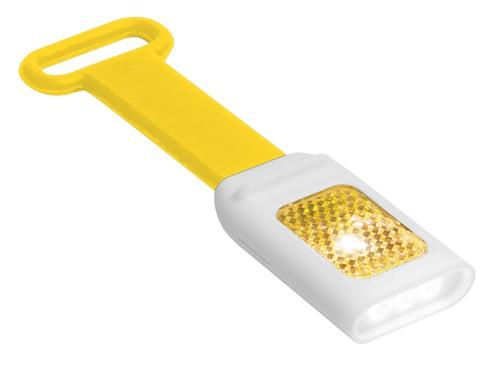Plaup svítilna Žlutá