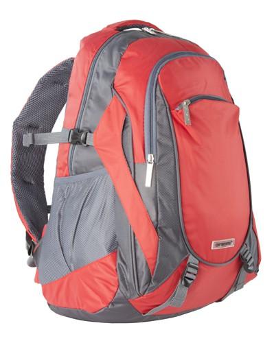 Virtux batoh Červená