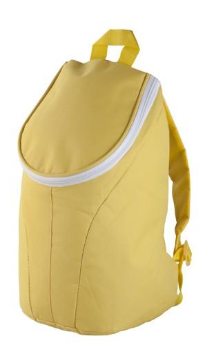 Zaleax chladící taška Žlutá