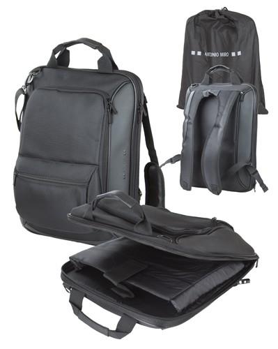 Pilxu batoh Černá