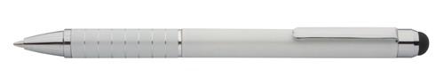 Minox dotykové kuličkové pero Bílá
