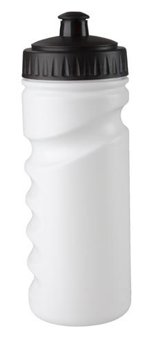 Iskan sportovní lahev Bílá