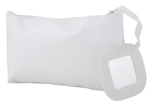 Xan kosmetická taška Bílá