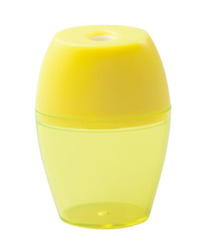 Tipped ořezávátko Žlutá