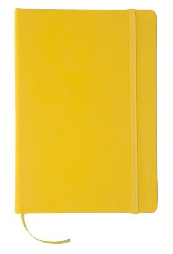 Cilux poznámkový blok Žlutá