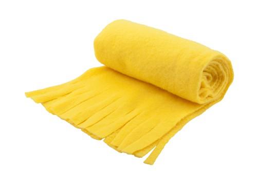 Anut šátek Žlutá