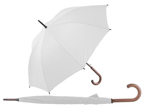 Henderson automatický deštník Bílá