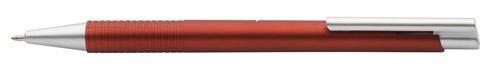 Adelaide kuličkové pero Červená
