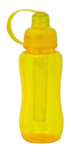 Bore sportovní láhev Žlutá