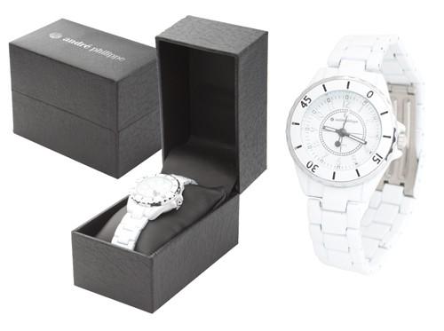 Blancheur dámské hodinky Bílá