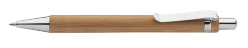 Bashania kuličkové pero z bambusu