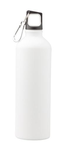 Legion sportovní láhev na pití Bílá