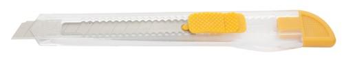 Bianco odlamovací nůž Žlutá