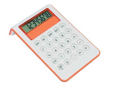 Myd kalkulačka Oranžová