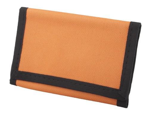 Film peněženka Oranžová