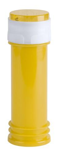 Bujass bublifuk Žlutá