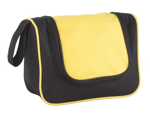 Trook kosmetická taška Žlutá