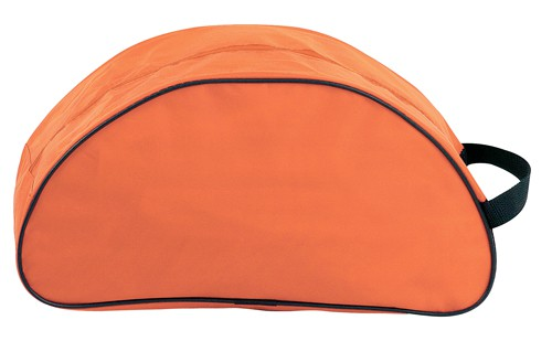 Shoe cestovní obal na obuv Oranžová