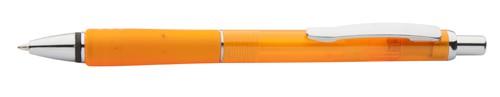 Kolder kuličkové pero Oranžová