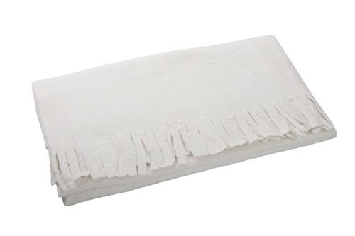 Bufanda zimní šála - 200 g Natur