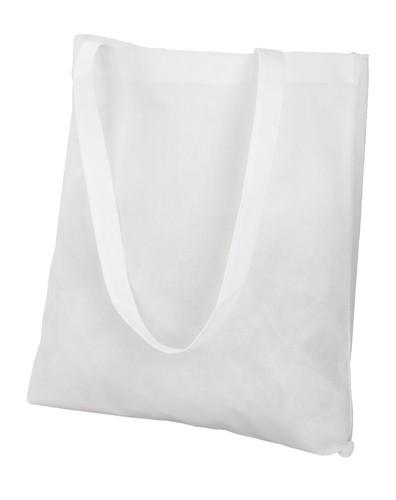 Fair nákupní taška Bílá