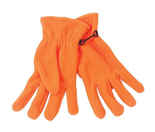 Monti zimní rukavice - 200 g Oranžová