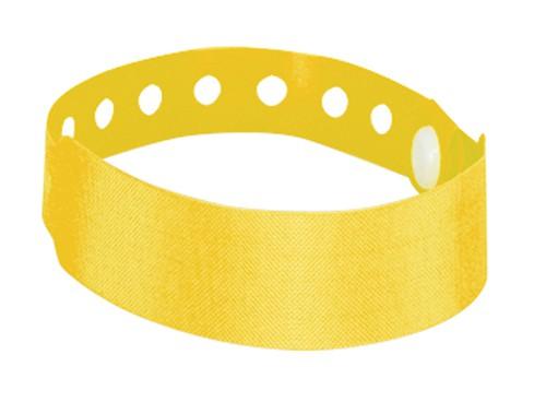 Multivent identifikační páska na ruku Žlutá