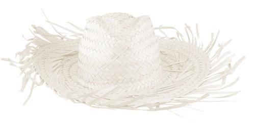 Filagarchado slaměný klobouk Natur